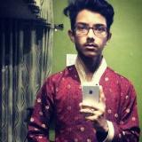 Ansh Gupta